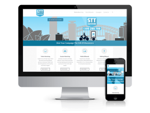 STT Advertising Case Study for Semcore