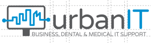 urbanIT Logo Demo